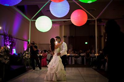 Wedding Challenge • 11/2010 • First Dance