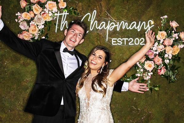 The Chapmans EST 2021