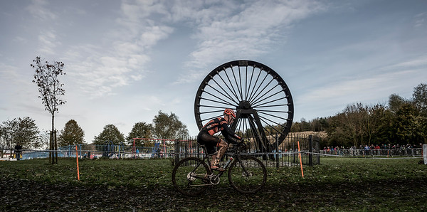NATIONAL TROPHY RND 3 HETTON 13TH NOVEMBER OTHERS