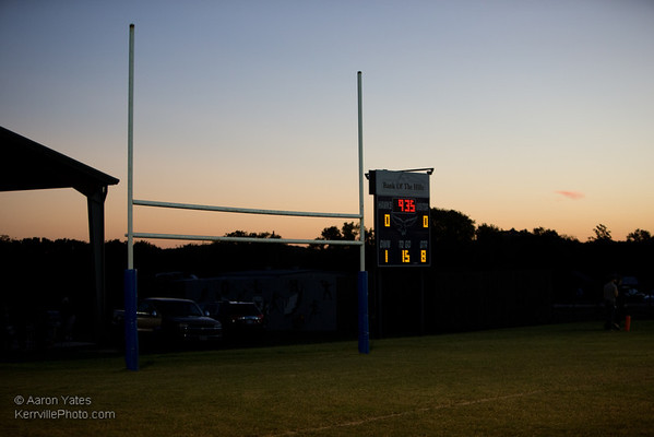 Castle Hills @ OLH 2012 (rematch)