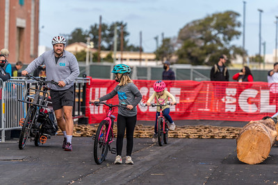 10am to 11am Beginner/Youth Race