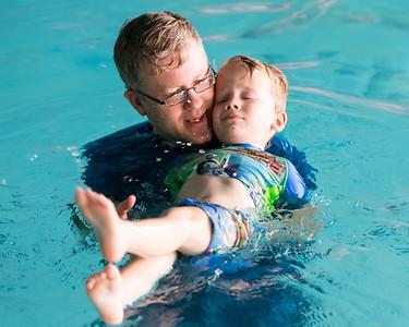 Love To Swim Huebner