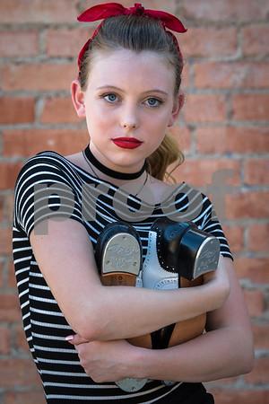 Alyssa Vaughn