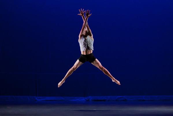 LEHRER DANCE 2012