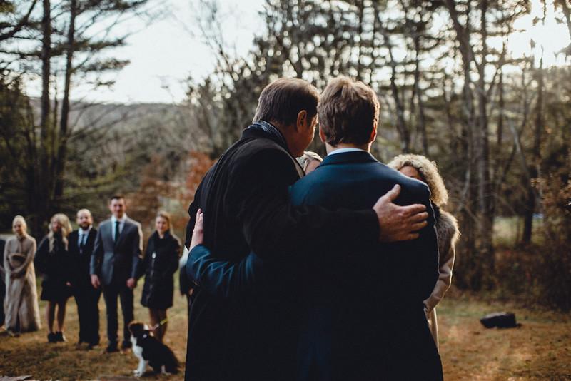 Requiem Images - Luxury Boho Winter Mountain Intimate Wedding - Seven Springs - Laurel Highlands - Blake Holly -972.jpg