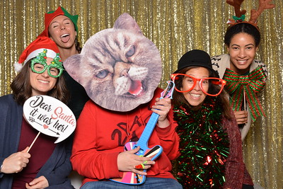 Nil'Tuo Holiday Party 2019