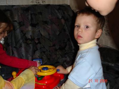 2006-10-21 ДР Илюшки
