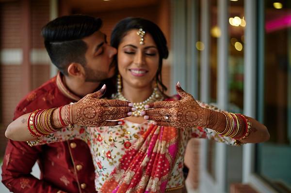 Ruchita & Suleman's Wedding