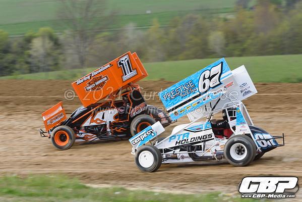 5/15/21 Woodhull Raceway PST