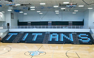 Martha Layne Collins High School