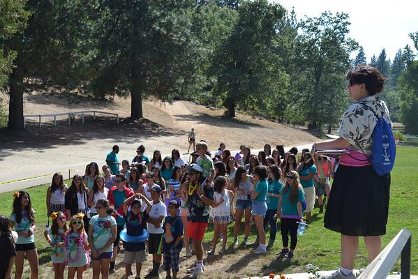 Camp 2013 Week 4