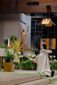 Easter Vigil
