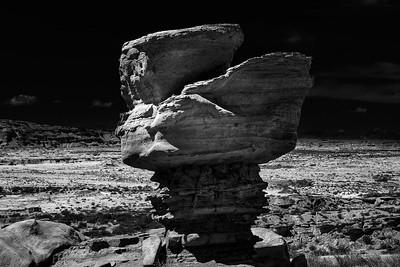 Ischigualasto - Fotos lunares