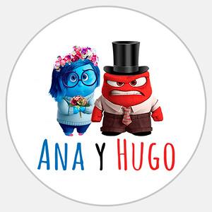 Ana & Hugo