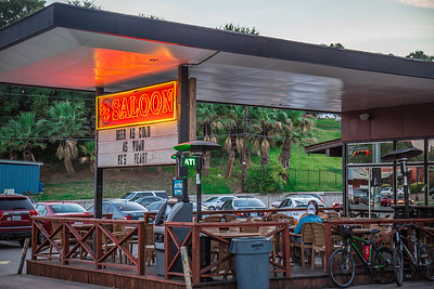Barton Springs Saloon