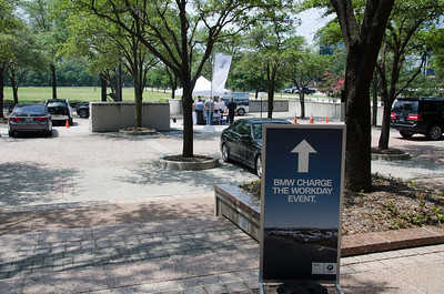 2016-06-15 - BMW Charge the Workday Tour Evemt at TMKB