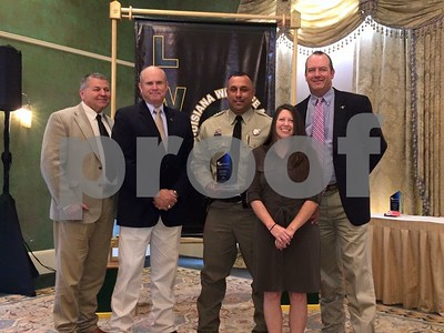 texas-game-warden-heath-bragg-named-seafwa-officer-of-the-year