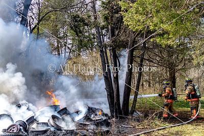 20190323B - Unincorporated Lebanon - Illegal Burn