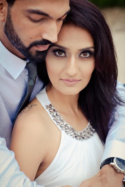 Poonam + Rajeev E-Shoot