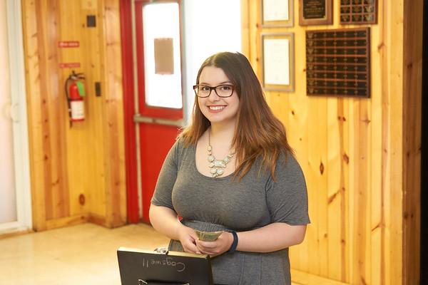 Erica's Veteran Fundraiser Banquet