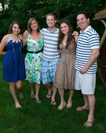 Naomi and David's Party, June 22, 2008 Part 3