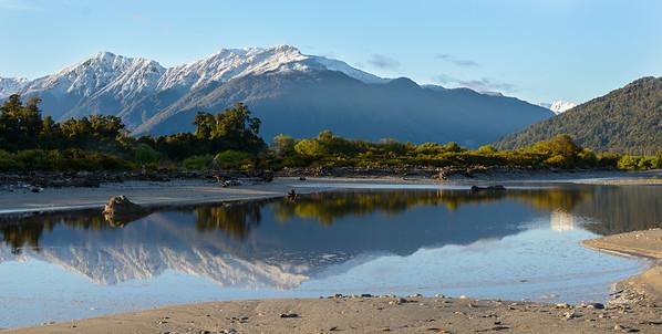 07. Bruce Bay (West coast)