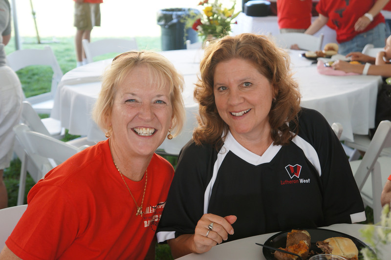 Lutheran-West-Longhorn-at-Unveiling-Bash-and-BBQ-at-Alumni-Field--2012-08-31-032.JPG