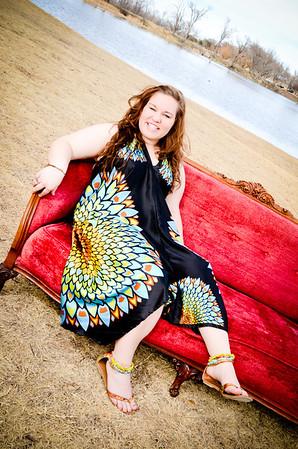 Bushland Senior 2013 Sydnie