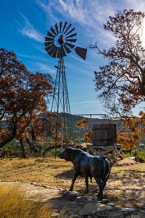 Faris Ranch Road 230