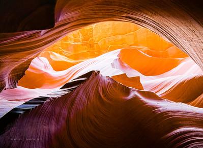 Slot Canyons of Arizona