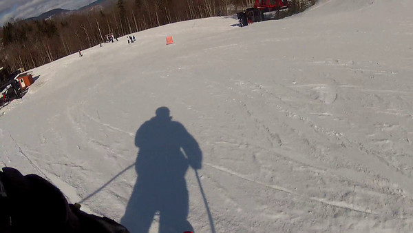 Skiing Feb 2012