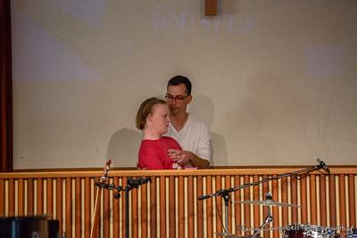 Josh's Baptism