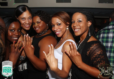 #VAGP 2011 Official Step Show After Party - The Gallery