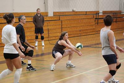 2010-01-09 Capitola Indoor Volleyball Tournament
