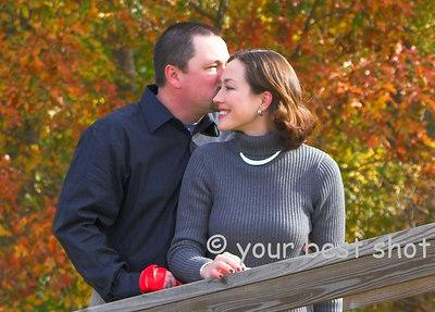 Tara & Brian Engagement