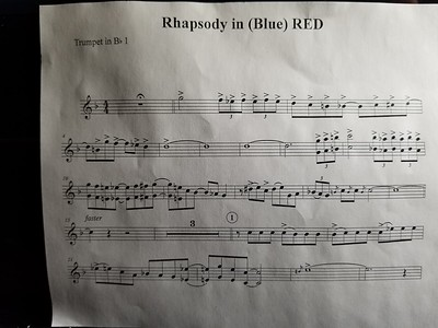 Practice 9-5-17  -  9-8-17 (Rhapsody in Blue)