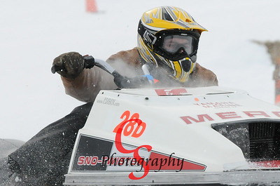 EHSR HotDog Races 2011