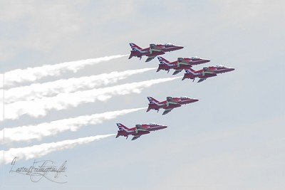 Airshow Eastbourne
