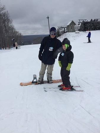 2016 - 03 - Jack Frost Ski Day