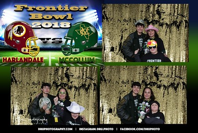 Frontier Bowl