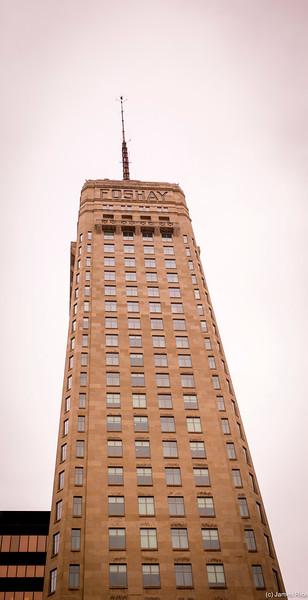 2014 Foshay Tower