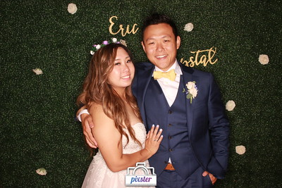 Crystal & Eric Song