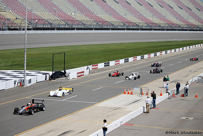 2013 The Majors At MIS