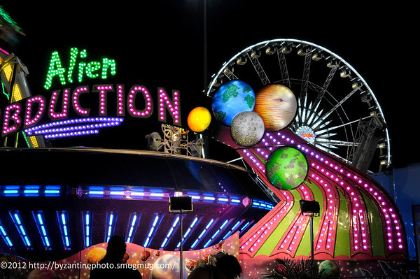 2012 Arizona State Fair