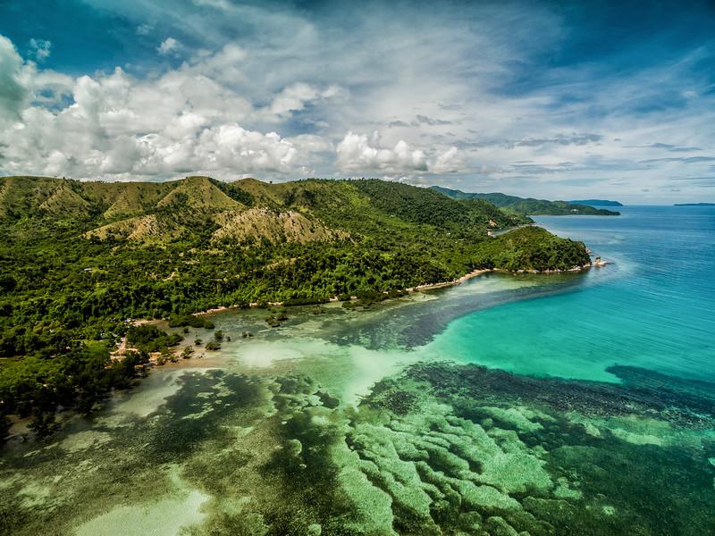 Busuanga Island, Philippines