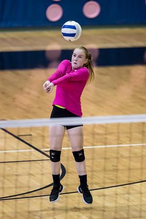 10-11-17: JV Volleyball CSN vs NHS