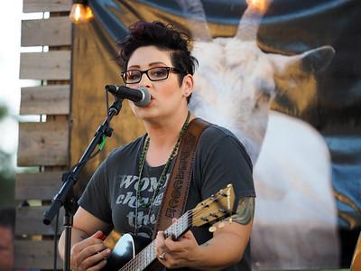 Sarah Peacock