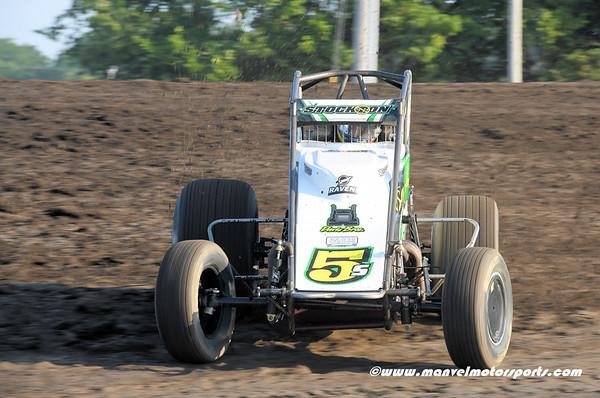 Gas City I69 Speedway 26 July 2021