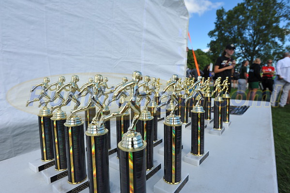 Awards - 2016 Oakland U. Golden Grizzly HS XC Invite