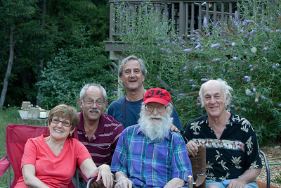 Sam's 94 Birthday